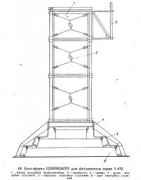 18. Блок-форма ЦНИИОМТП для фундаментов серии 1-412