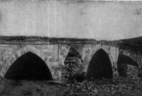 230. Шемахинский мост. Мастер Яакуб Осмаизн, XV в.