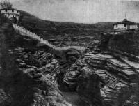 231. Евгеньевский мост в Дагестане. Пролет 10 м
