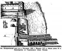 241. Воскресенский мост на р. Неглинке