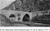 36. Мост Карачь-Кепри Энзели-Тегеранской дороги