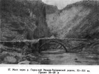 37. Мост через р. Гириз-пэй Энзели-Тегеранской дороги