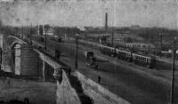 447. Краснохолмский мост. Вид с натуры