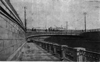 470. Астаховский мост. Вид с натуры