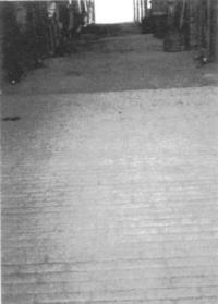 8.4. Кирпичное мощение сохраняется десятилетиями и отличается характерным внешним видом и звуком