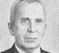 А. И. Семенов, инженер, лауреат Государственной премии СССР