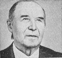 А. М. Горьков, инженер