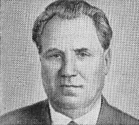 А. С. Чесноков, инженер, бывший заместитель начальника Метростроя