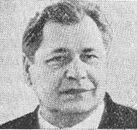 А. С. Луговцов, начальник института Метрогипротранс, лауреат Государственной премии СССР
