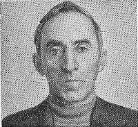Б. И. Альперович, инженер, заслуженный строитель РСФСР