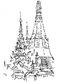Бирма. Путевые зарисовки