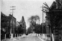 Бывшая Софийская улица (ныне ул. Ленина)