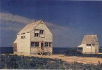 Дома на острове Нантаккет. Р. Вентури, Массачусетс, США, 1972