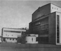 Дворец культуры имени С. П. Горбунова, Новозаводская улица, 27