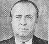 Г. А. Братчун, начальник харьковского Метростроя, лауреат премии Совета Министров СССР