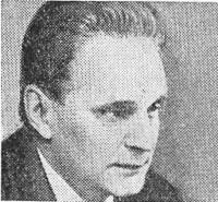 Г. А. Федоров, начальник ленинградского Метростроя, лауреат Государственной премии СССР