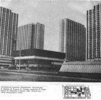 Гостиничный комплекс «Измайлово»