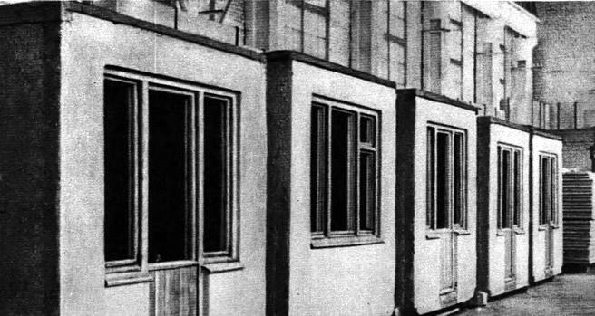 Блок комнаты жби заводы жби в чебоксарах