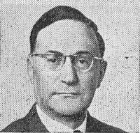 И. М. Якобсон, кандидат технических наук, заслуженный строитель РСФСР