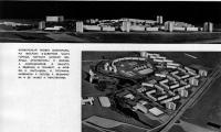 Конкурсный проект микрорайона «Восток» в северной части города