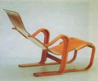 Кресло. Марсель Брейер, 1936