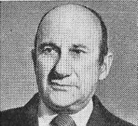 Л. А. Арутюнов, начальник управления Армтоннельстрой
