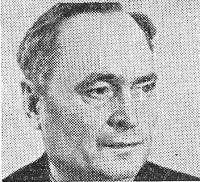 Н. А. Губанков, бывший начальник московского Метростроя