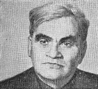 Н. Г. Трупак, доктор технических наук