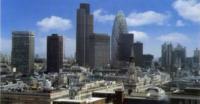 Новая геометрия высотных зданий XXI века