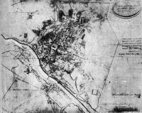 План Гродно 1823 г.