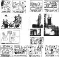 Проект реконструкции шахты Западная в г. Инта