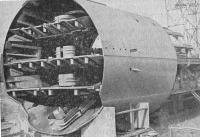 Проходческий щит ЩМ-17