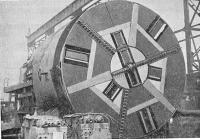 Проходческий щит ЩМР-1