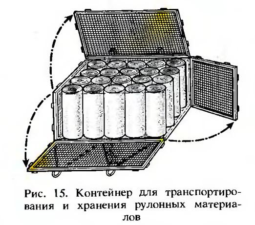 Пример сметы на ремонт наплавляемой кровли