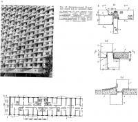 Рис. 1.5. Крупнопанельный 25-этажный жилой дом на проспекте Мира