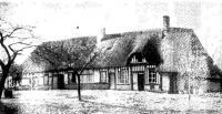 Рис. 2. Нормандская ферма