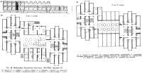 Рис. 26. Мобильные общежития-комплексы (МАРХИ). Вариант III