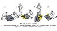 Рис. 55. Машины СО-145 и СО-160 для нанесения мастик