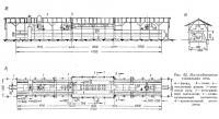 Рис. 62. Малогабаритная тоннельная печь