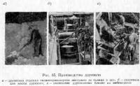 Рис. 85. Производство дуризола