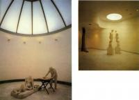 Синтез в архитектурной среде. X. Холляйн, 1972—1982