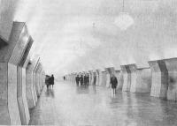 Станция «Еритасардакан»