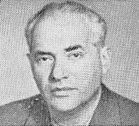 В. А. Ходош, главный инженер конструкторско-технологического бюро Главтоннельметростроя