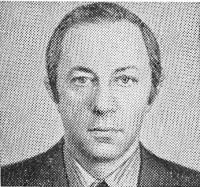 В. Г. Голубов, кандидат технических наук, лауреат премии Совета Министров СССР