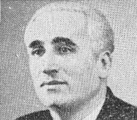 В. Л. Маковский, доктор технических наук