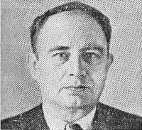 В. С. Пикуль, кандидат технических наук, доцент