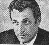 В. В. Горышин, главный инженер ленинградского Метростроя