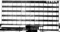 Вид на здание с юга с главным входом