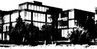 Вид здания с юго-запада