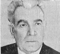 Я. А. Дорман, доктор технических наук, профессор, лауреат Государственной премии СССР